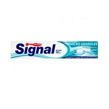 Micro-Granules Toothpaste