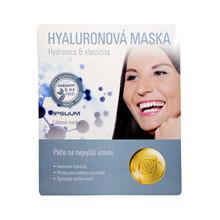 Hyaluronová maska