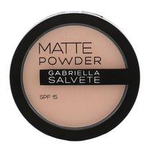 Matte Powder