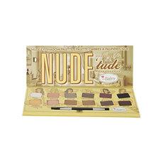 Nude Tude