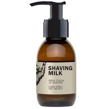 Shaving Milk