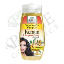 Regeneračný šampón