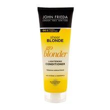 Sheer Blonde
