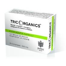 Tricorganics Hair