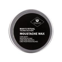 Man's Ritual