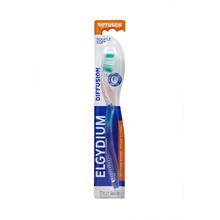 Diffusion Toothbrush