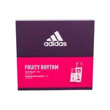 Fruity Rhythm
