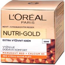 Nutri-Gold Nourishing