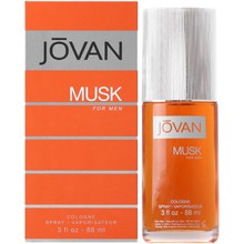 Musk for