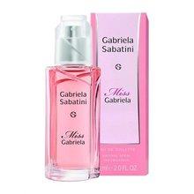 Miss Gabriela