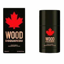 Wood pour