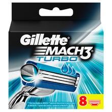 Gillette Mach