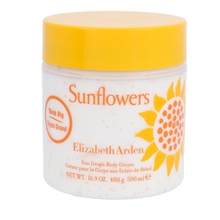 Sunflowers Telový