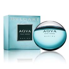 Aqua pour