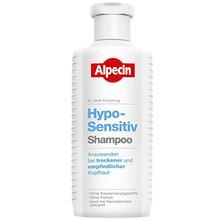 Hyposensitiv Shampoo