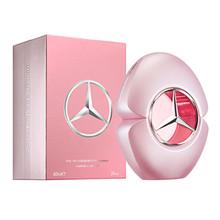Mercedes-Benz Woman