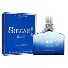 Sultan Blue