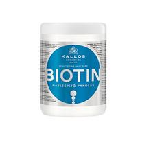 Biotín Beautifying