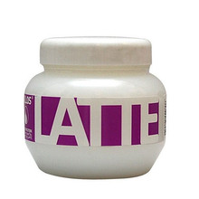 Latte Hair