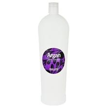 Argan Colour