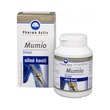 Mumio 60