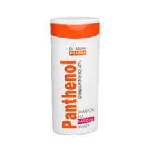 Panthenol šampón