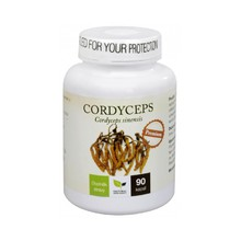 Cordyceps Premium