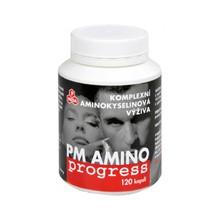 PM Amino