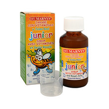 Junior sirup