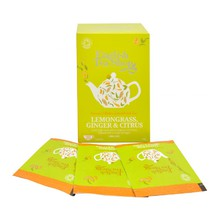 Čaj Citrónová