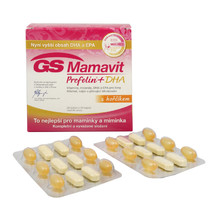GS Mamavit