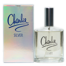 Charlie Silver