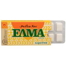 ELMA chewing